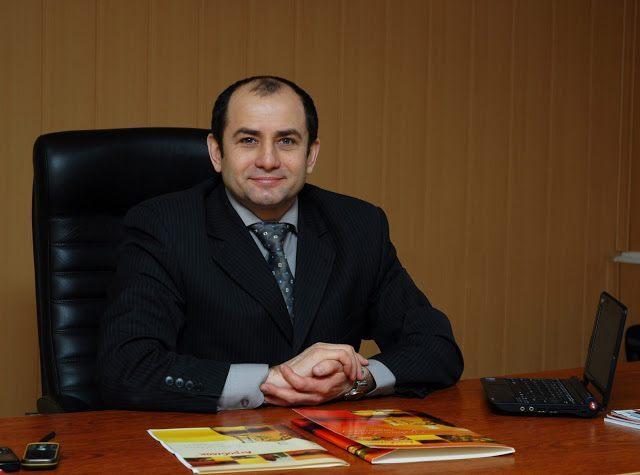 Андрей Голосняк